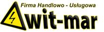 logo WIT-MAR F.H.U. Witold Markiewicz <br />Instalacje elektryczne, automatyka kotłowni grzewczych, serwis palników gazowych i olejowych