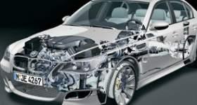 Części samochodowe, serwis BMW, MINI