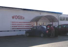 """SHP """"WOGEZ"""" D. Dyl, St. Wilk, M. Zborowski Spółka jawna"""