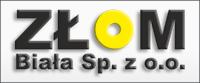 logo ZŁOM - BIAŁA Sp. z o.o.